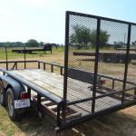 Home All Inventory Powderly Texas Trailers Used Fab