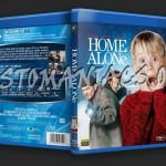 Home Alone Blu Ray Cover