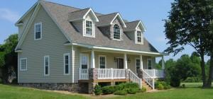 Home Asheville Modular Homes