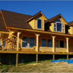 Home Authorized Sales Representatives Kuhns Bros Log Homes