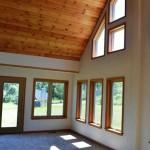 Home Builders Decided Modular Chalet Would Perfect