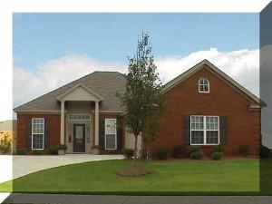 Home Builders Montgomery Alabama