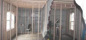 Home Built Two Shipping Containers Pics
