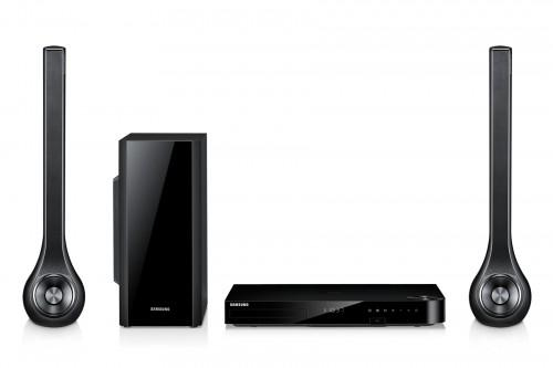 Home Cinema Blu Ray Samsung Mkv