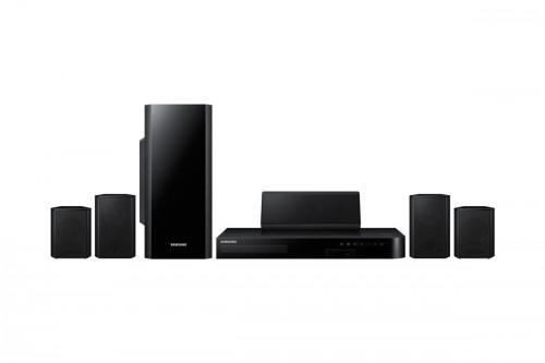 Home Cinema Samsung Blu Ray Bluetooth Screen