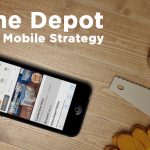 Home Depot Mobile Marketing Strategy
