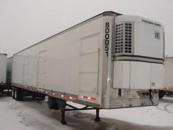Home Depot Trailers Sales
