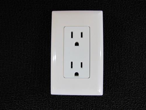 Home Garden Improvement Electrical Solar Switches Outlets