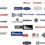 Home Heating Appliance Brands Service