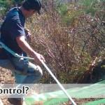 Home Hydro Seeding Drill Erosion Control New Lawn Care