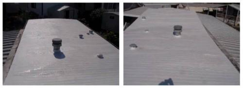 Home Inspection Report Mobile Roof