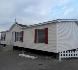 Used Double Wide Mobile Homes