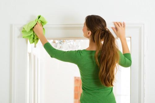 Home Lifestyle Switch Green Cleaning Solutions
