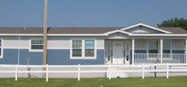 Home Manufactured Homes