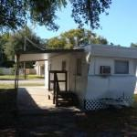 Home Mobile Homes Rent Florida Rentals Tampa Trailer Park