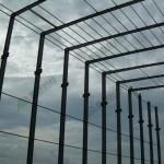 Home Offer Steel Structure Warehouse Prefab Warehouses
