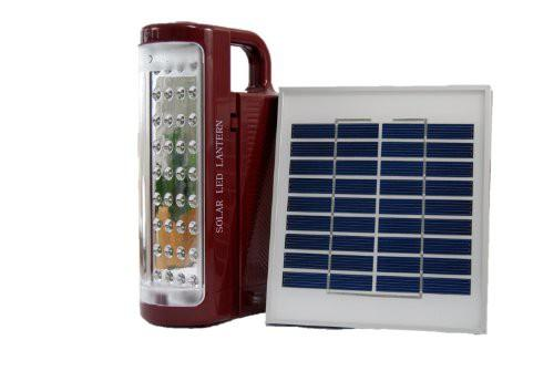 Home Outdoors Sports World Green Products Ultimate Solar Lantern