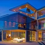 Home Plans Glass Options Modern Prefab Seattle