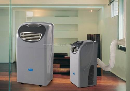 Home Products Catalog Mobile Air Conditioner