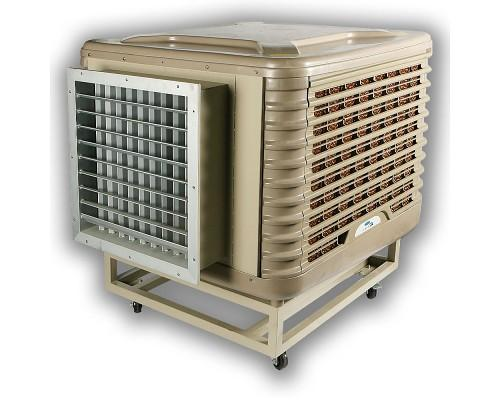 Home Products Industrial Mobile Evaporative Air Conditioner