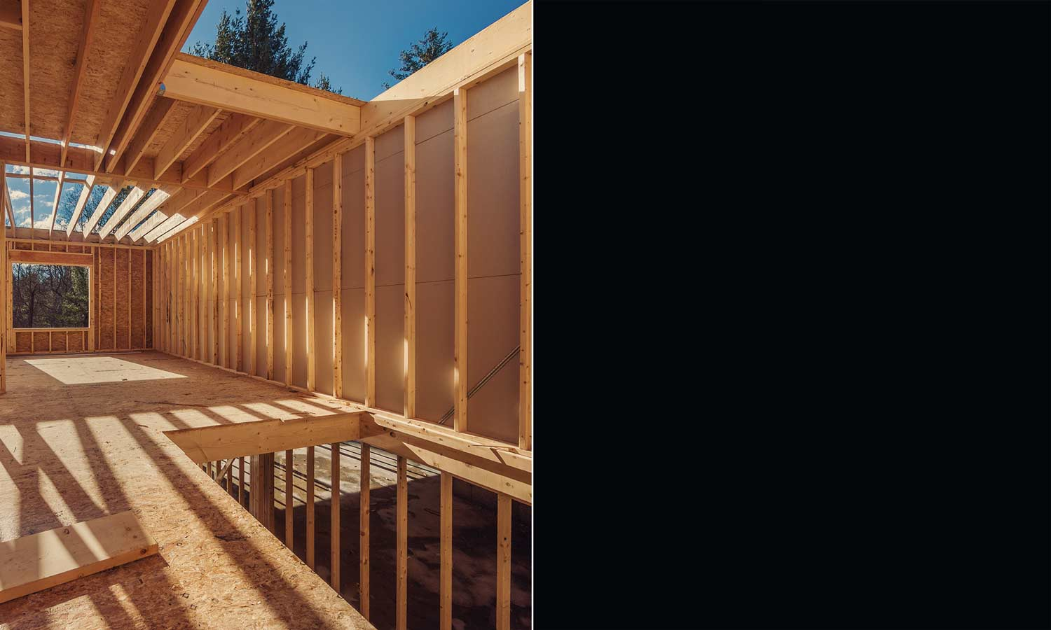 Home Products Roof Trusses Floor Joists Prefabricated Wall Panels