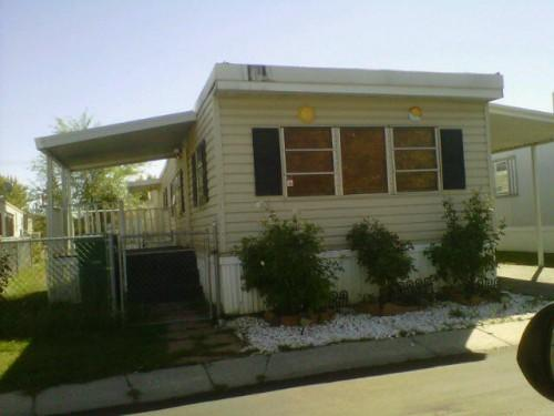 Home Purchase Flip Learned Lot Mobile Investment