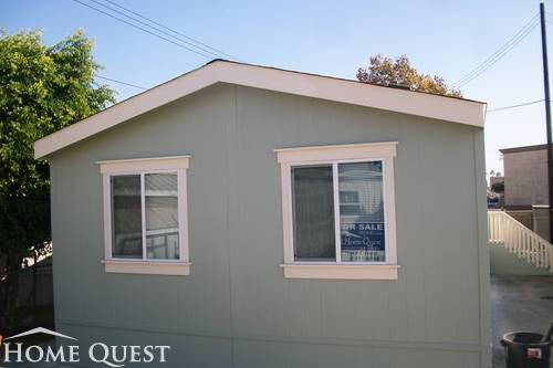 Home Quest Manufactured Mobile Sales