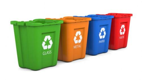 Home Recycling Bins Best