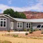 Home Redrock Homes