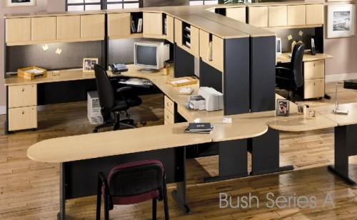 Home Search Results Bush Office Pro Query
