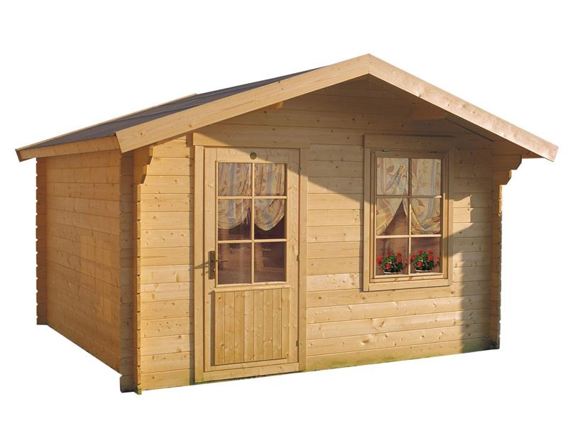 Home Shop Cabins Solace Cabin Kit