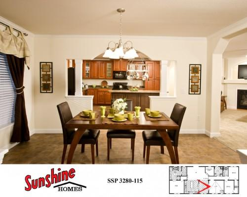 Home Sunshine Homes
