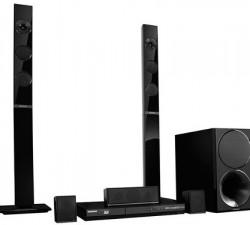Samsung Home Theater Blu Ray