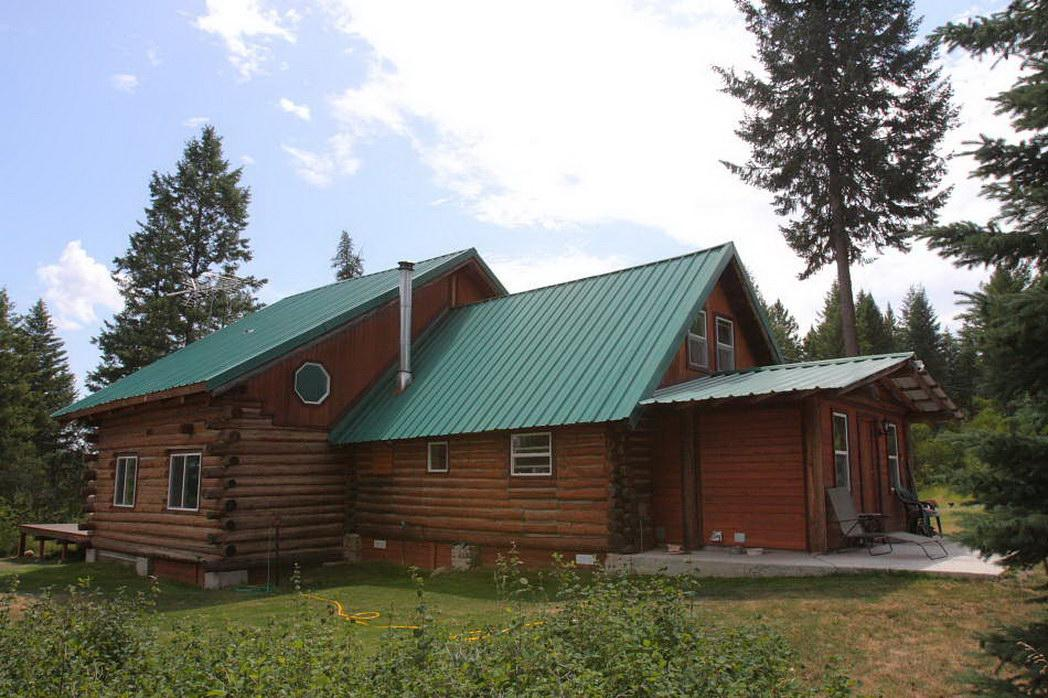 Homebuilders Country Addition Log Home Builders Association