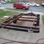 Homemade Camper Trailer Sunlineclub Forums