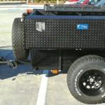 Homemade Jeep Trailer Jeeps