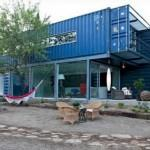 Homes Built Shipping Containers