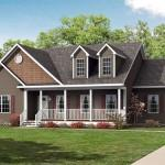 Homes Carolina Modular Custom North