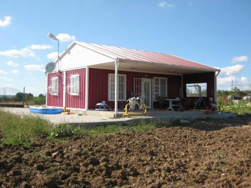 Homes Container Home Builders