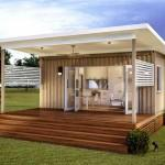 Homes Design Storage Container Home