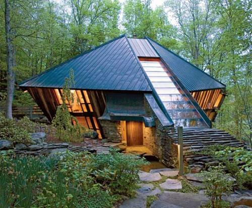 Homes Design World Focused Green Practices Eco Friendly