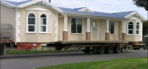 Homes Financing Manufactured Home Refinance Loan