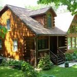 Homes Log Cabins Remodeling Additions