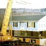 Homes Manufactured Mobile Factory