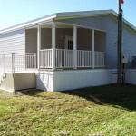 Homes Merit New Silver Panther Manufactured Home