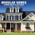 Homes Not Meet Replacement Cost Eligibility Modular