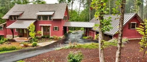 Homes Remodeling Green Building Asheville General Contractors Home