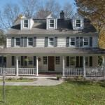 Homes Sale Connecticut New York State