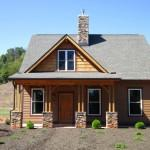 Homes Sale Eco Friendly Community