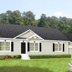 Homes Sale Ideal Manufactured Luxury Modular Home